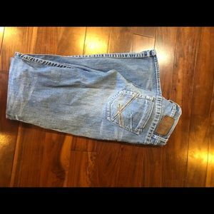 BKE Jake Bootcut Jeans